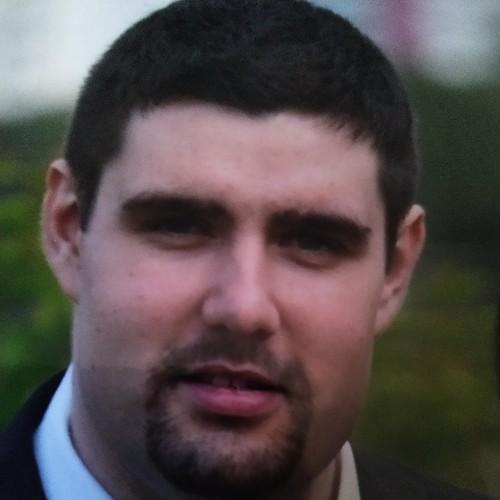 Christophe M. - Développeur fullstack C#/JavaScript