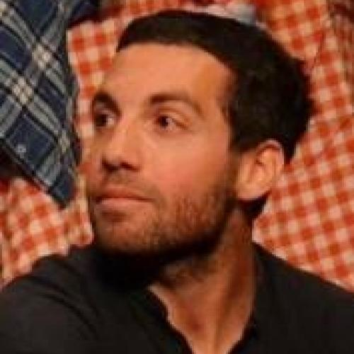Edouard L. - Réalisateur / cadreur et monteur