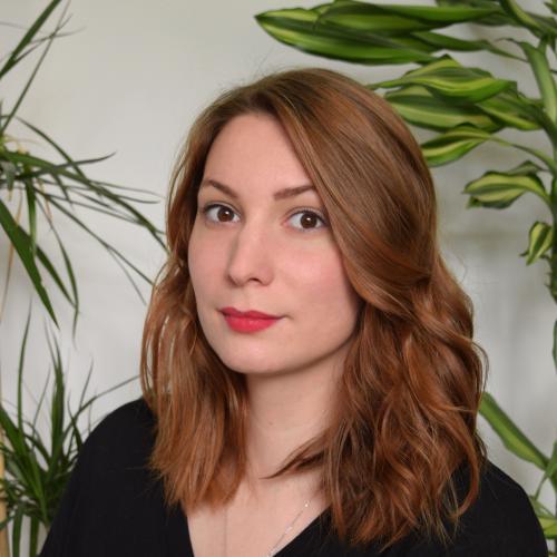 Solène F. - UI/UX Designer
