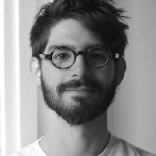 Edouard L. - Rédacteur web et consultant social media