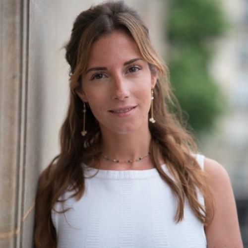 Ombeline D. - Journaliste - Rédacteur RP et communication éditoriale