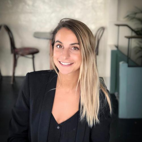 Marion M. - Consultante en communication, marketing et événementiel