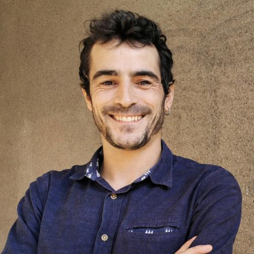 Alexandre D. - Directeur artistique digital