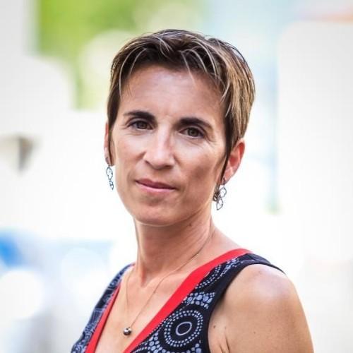 Isabelle B. - Assistante polyvalente trilingue experte en évènementiel