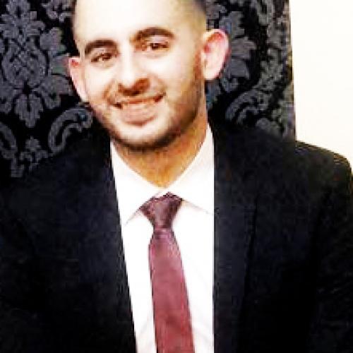 Mehdi N. - Créatif - graphiste - chef de projet