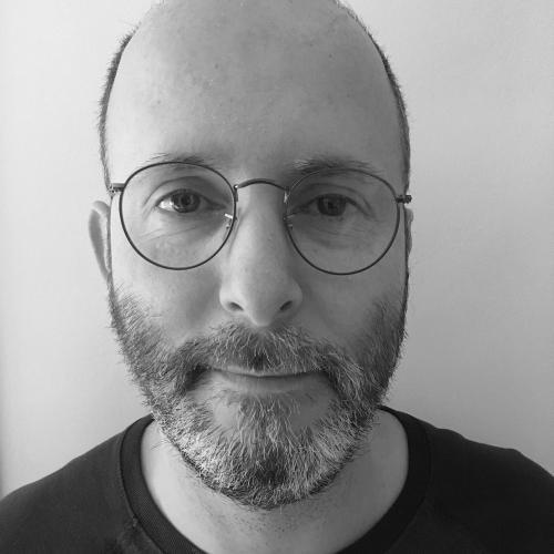 Pedro P. - Motion designer - Illustrateur