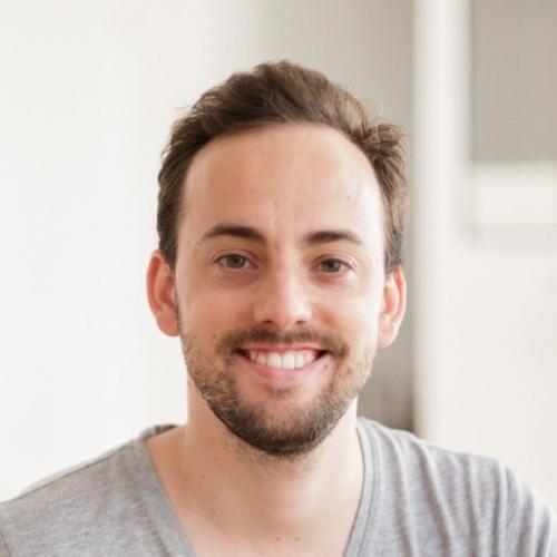 Clément D. - Full Stack Webdesigner