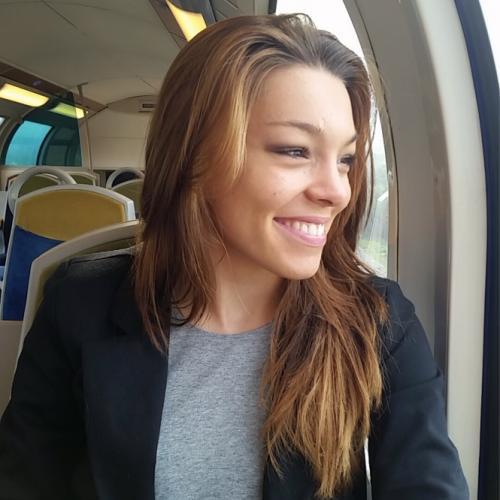 Elisa P. - Directrice artistique
