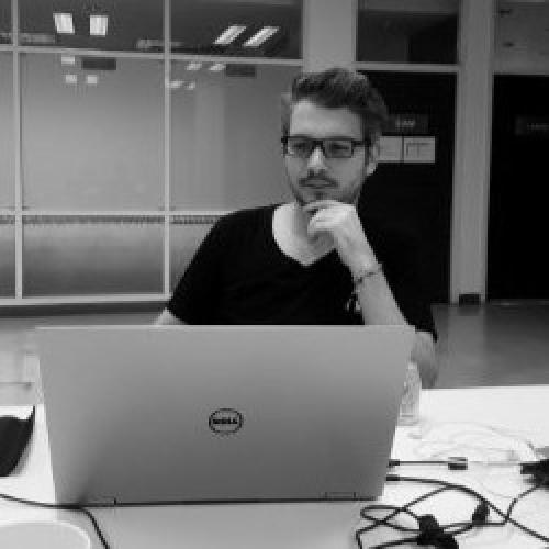 Vincent F. - Webmaster lille | Création & maintenance de site WordPress