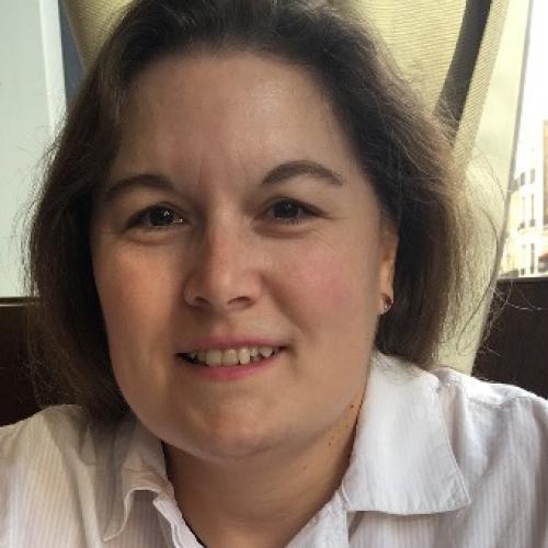 Karine P. - SECRETAIRE POLYVALENTE