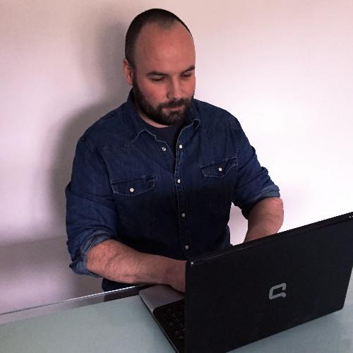 Kevin H. - Développeur d'applications et sites Web