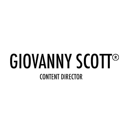 Giovanny S. - Vidéaste | Content Director
