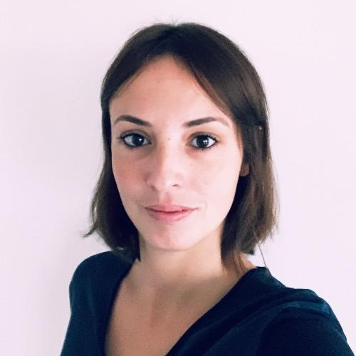 Delphine J. - UX/UI designer et graphiste