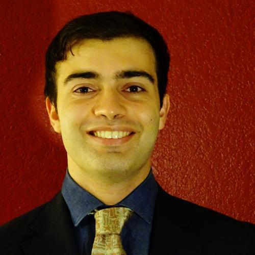 Axel L. - Traducteur économiste bilingue anglais/français