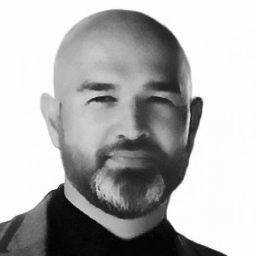Olivier D. - Graphiste/webdesigner