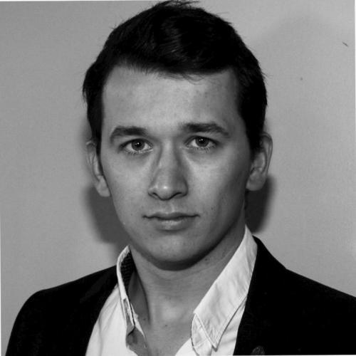 Maxime C. - Journaliste
