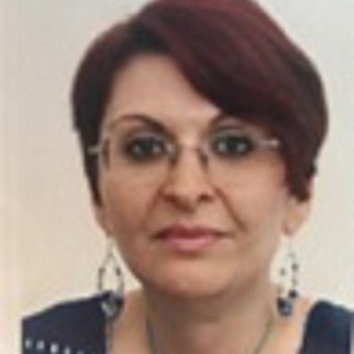 Déborah A. - Journaliste