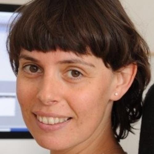 Julie L. - Comédienne voix off - production audio