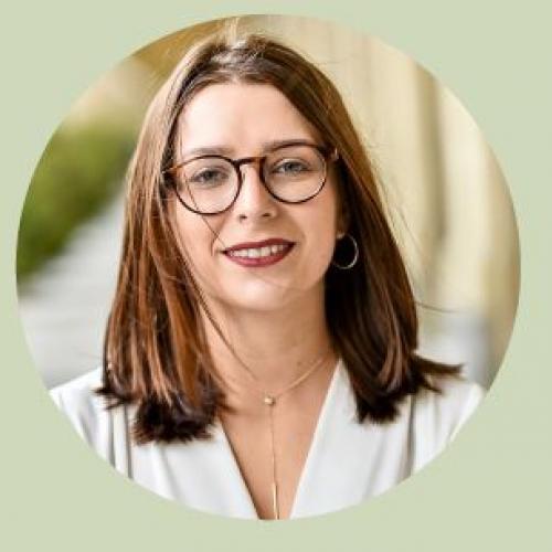 Julie M. - Talent Acquisition / Administratif RH