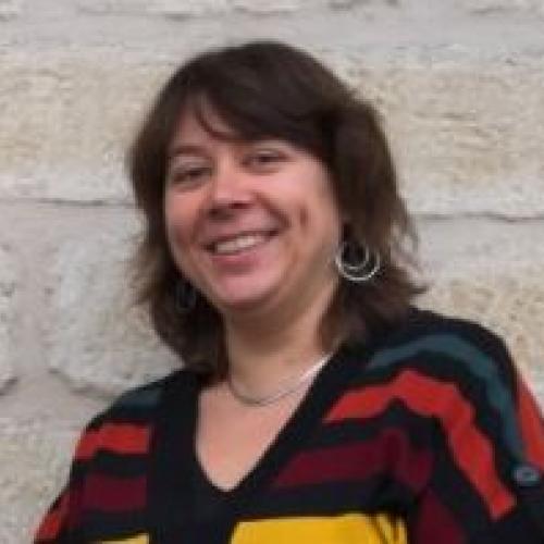 Véronique V. - Chef de projet Web Technique et développement backend