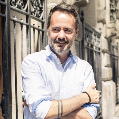 Renaud H. - Développeur WEB, conseil en éco-conception, greenIT
