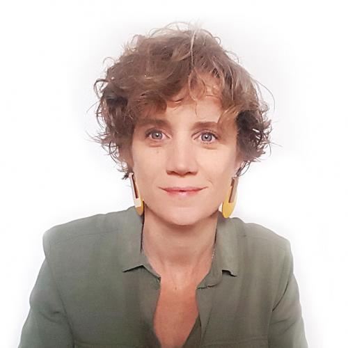Gaëlle L. - Designer d'espace / Scénographe événementiel