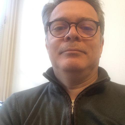 Frédéric S. - Gestionnaire de Paie