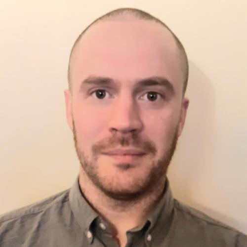 Romain L. - Développeur web fullstack