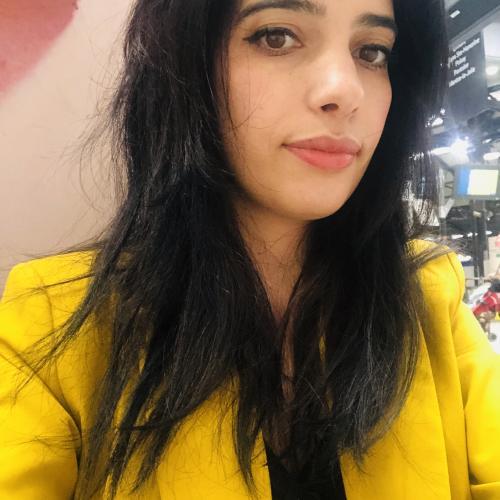 Nour M. - Assistante administrative et divers travaux de bureaux