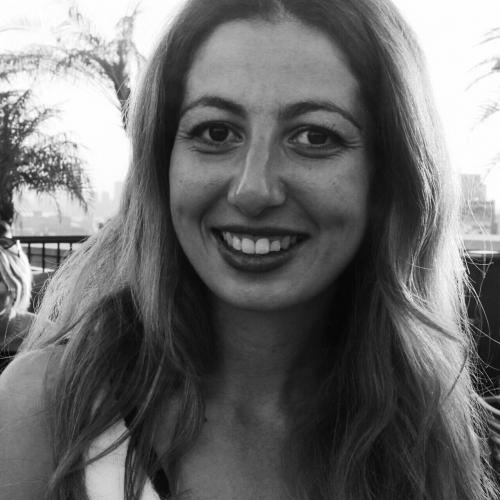 Katia K. - Réalisatrice Journaliste