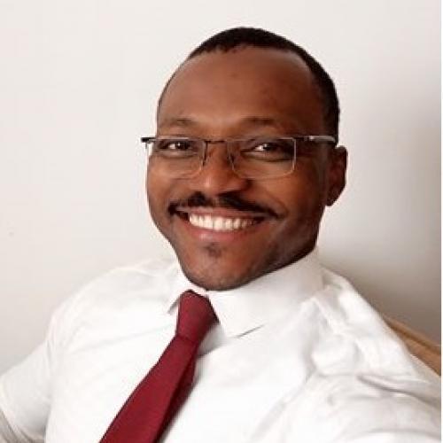 Désiré N. - Directeur commercial / Émission et réception d'appels