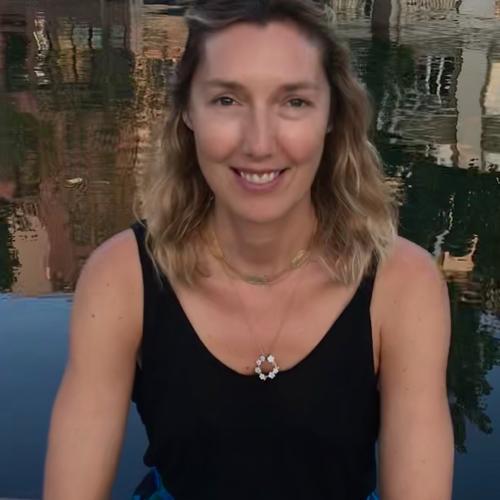 Juliette C. - Juliette Coste