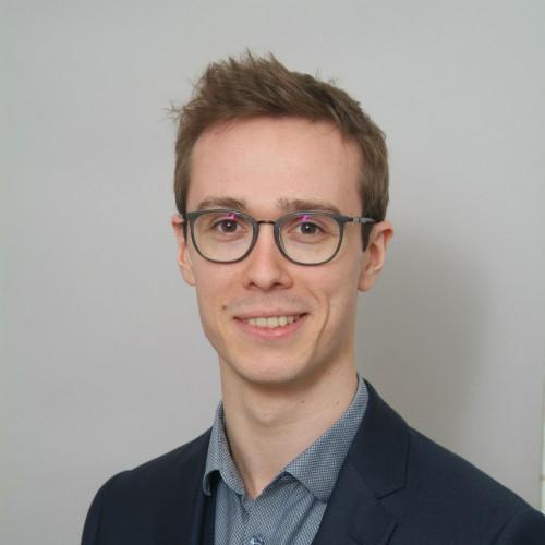 Nathan B. - Architecte Logiciel
