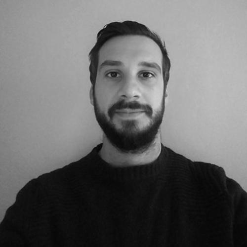 Florian G. - Graphiste Web et Print