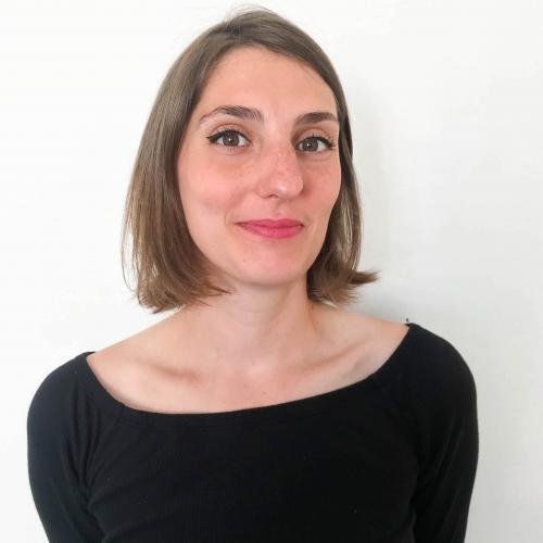 Céline H. - Conceptrice rédactrice / rédactrice web