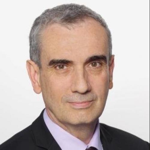 Alain P. - Conseil Marketing Digital