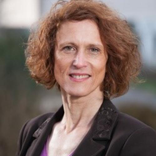 Deborah G. - Rédacteur communication corporate et blog