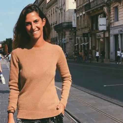Victoire B. - Community manager et Attachée de presse