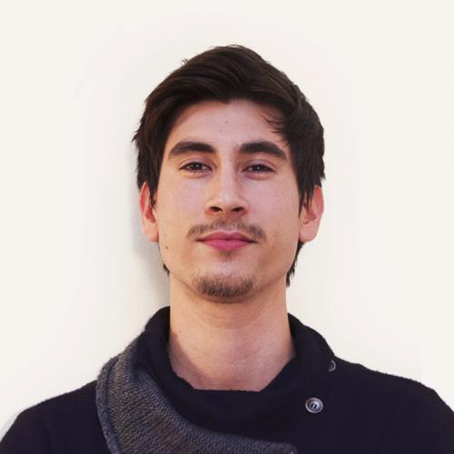 Ferdi P. - Graphiste & Webdesigner