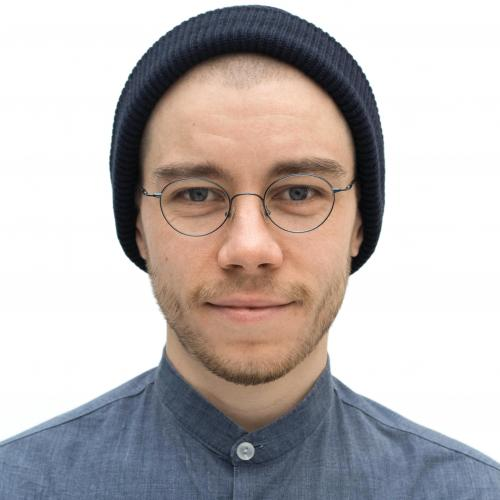 Antoine P. - Designer, Illustrateur & Animateur 2D