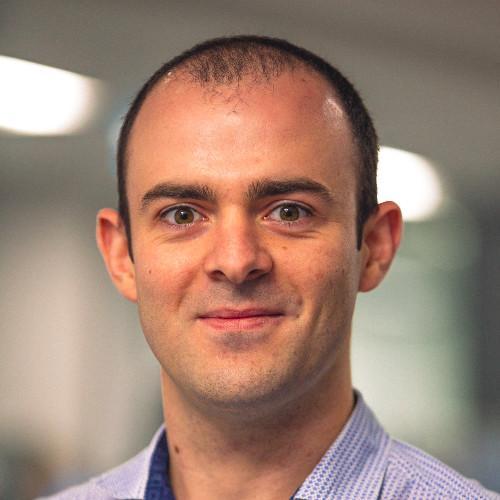 Julien D. - Ingénieur Logiciel