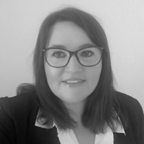 Alexia M. - Assistante juridique indépendante