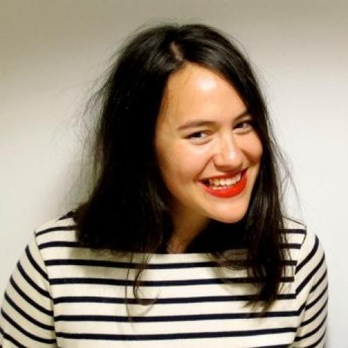 Anne sophie D. - Trend designer & graphiste créative