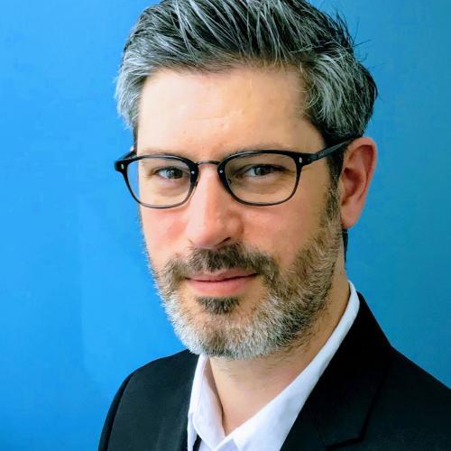 Jérémie C. - Ingénieur de développement Full Stack et Blockchain