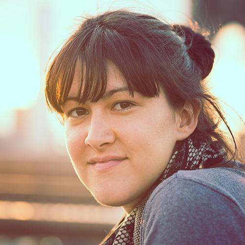 Laetitia E. - Graphiste / Webdesigner / Illustratrice