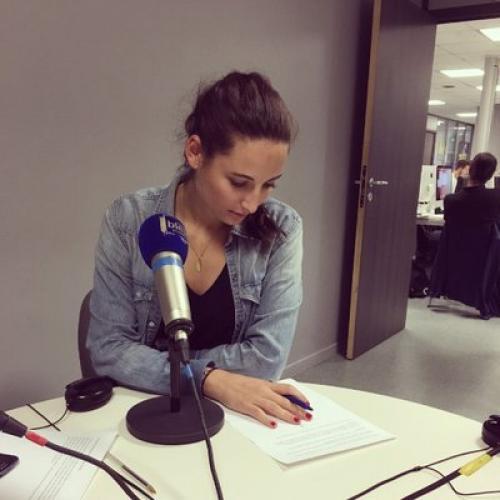 Aurore M. - Journaliste presse écrite