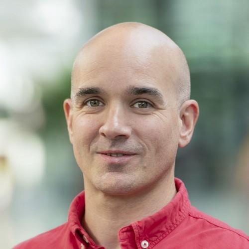 Sebastien S. - Lead tech dev Fullstack