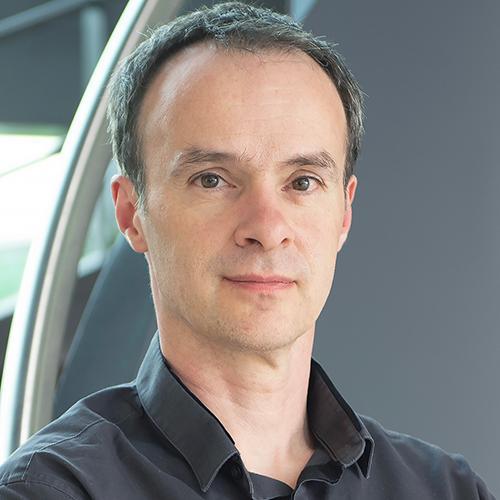 Franck R. - Webmaster webdesigner