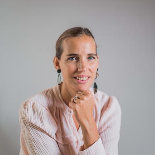 Elisabeth N. - Assistante de Direction bilingue Fr/Eng