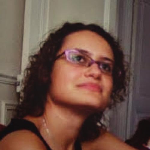 Laëtitia T. - Chargée de mission administrative et numérique, Webmaster